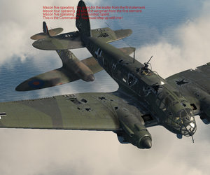 IL-2 Sturmovik: Cliffs of Dover Videos