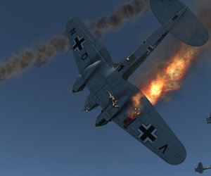 IL-2 Sturmovik: Cliffs of Dover Chat