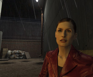 Max Payne 2: The Fall of Max Payne Files