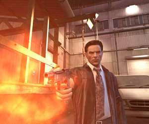 Max Payne 2: The Fall of Max Payne Videos