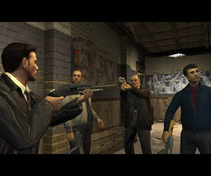 Max Payne 2: The Fall of Max Payne Files
