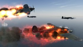 IL-2 Sturmovik: Cliffs of Dover Screenshot from Shacknews