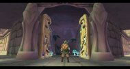 Zelda: Skyward Sword shows off Skyview Temple
