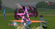 Tales of Graces F coming to PS3 March 13, 2012