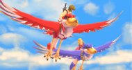 How Mario inspired Zelda: Skyward Sword