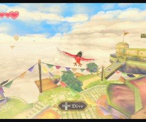 The Legend of Zelda: Skyward Sword Files