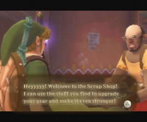 The Legend of Zelda: Skyward Sword Videos