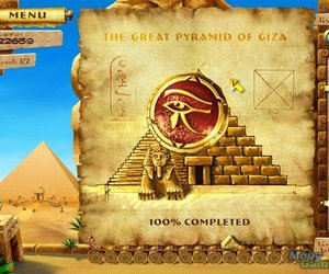 7 Wonders of the Ancient World Screenshots