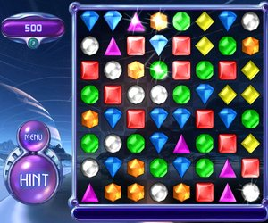 Bejeweled 2 Deluxe Videos