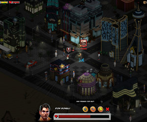 Mafia Wars 2 Screenshots