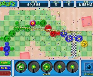 Gearz Screenshots