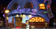 Leisure Suit Larry HD screens