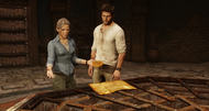 Uncharted lead designer leaving to teach