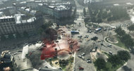 Modern Warfare 3 launch trailer dubs it 'most anticipated game in history'
