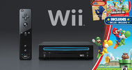 Black Wii 'Holiday Bundle' coming October 23, removes GameCube support