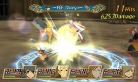 Tales of the Abyss Screenshot from Shacknews