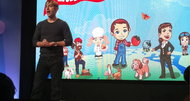 Zynga co-founder 'bored with all games'