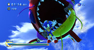 Sonic Generations demo #2 reintroduces Classic and Modern Sonic