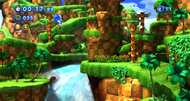 Sonic Generations PC screenshots