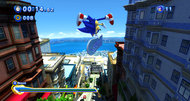 Sonic Generations is most pre-ordered Sonic game