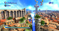 Sonic Generations 3DS SpotPass features detailed