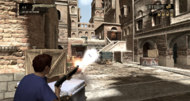 Uncharted 3 faux-demo coming to PlayStation Home