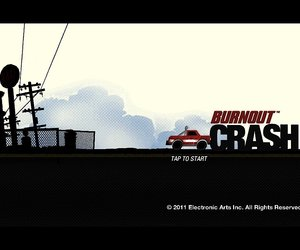 Burnout Crash Videos