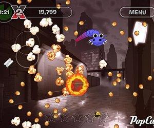 Popcorn Dragon Screenshots