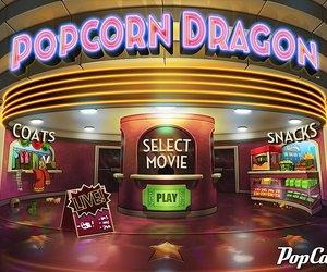 Popcorn Dragon Chat