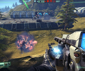 Tribes: Ascend Screenshots