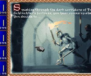 Darklands Screenshots