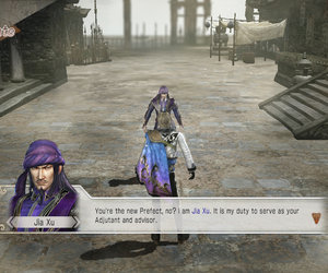 Dynasty Warriors 7: Xtreme Legends Files