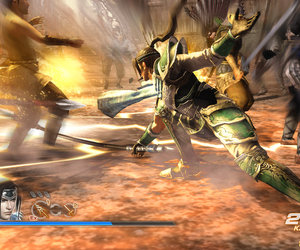 Dynasty Warriors 7: Xtreme Legends Screenshots