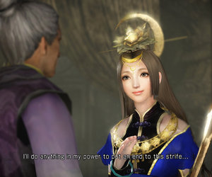 Dynasty Warriors 7: Xtreme Legends Videos