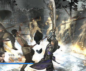 Dynasty Warriors 7: Xtreme Legends Chat