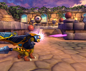 Skylanders: Spyro's Adventure Screenshots