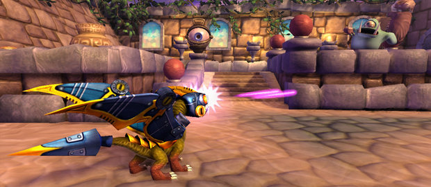 Skylanders: Spyro's Adventure News