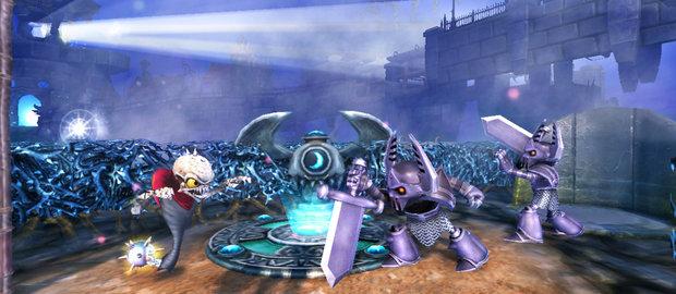 Skylanders: Spyro's Adventure News