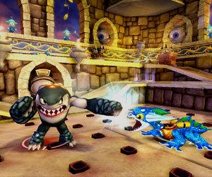 Skylanders: Spyro's Adventure Files