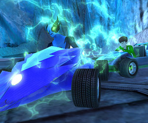 Ben 10 Galactic Racing Files