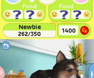 Petz Puppyz & Kittenz Chat