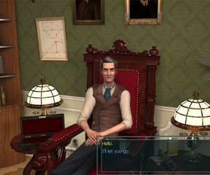 Nancy Drew: Alibi in Ashes Screenshots