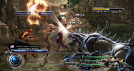 Final Fantasy XIII-2 screens 10/14/11
