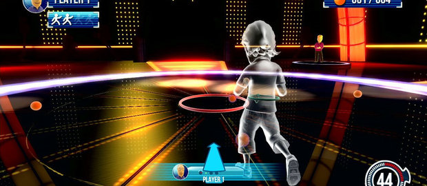 Minute To Win It Kinect News