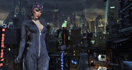 Celebrate Bat-Day with new Batman: Arkham City screens