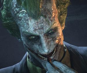 Batman: Arkham City Chat
