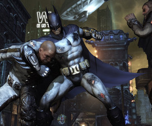 Batman: Arkham City Videos