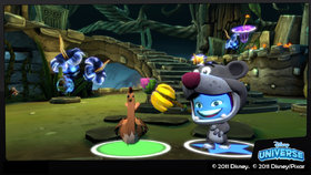 Disney Universe Screenshot from Shacknews