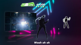 Everybody Dance Screenshot from Shacknews