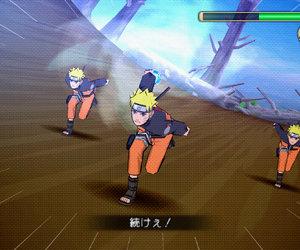 Naruto Shippuden: Ultimate Ninja Impact Chat